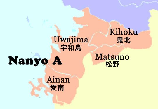 Nanyo A