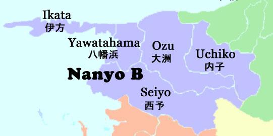 Nanyo B