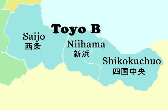 Toyo B