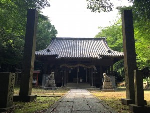 3. Iyo Okahachiman
